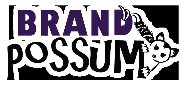 Brand Possum