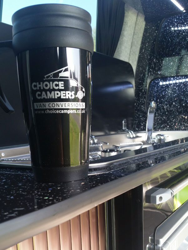Choice Campers Mug
