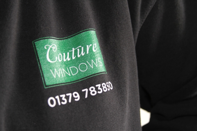 Couture Windows Corporate Clothing