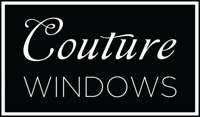 Couture Windows logo design