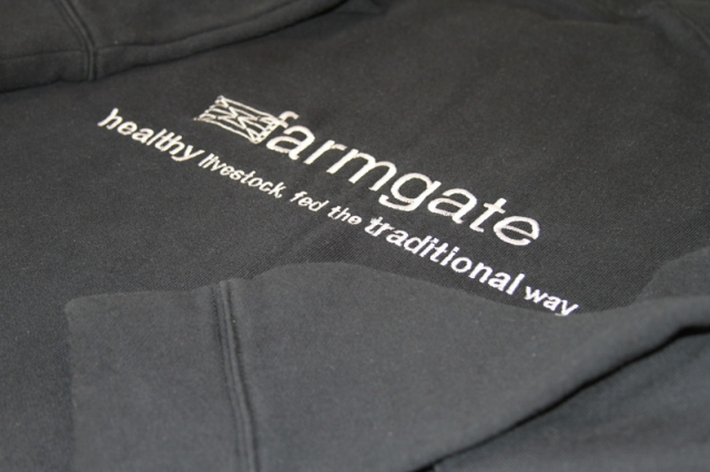 Farmgate Sweater