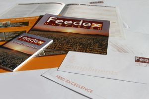 Feedex Complete Stationery