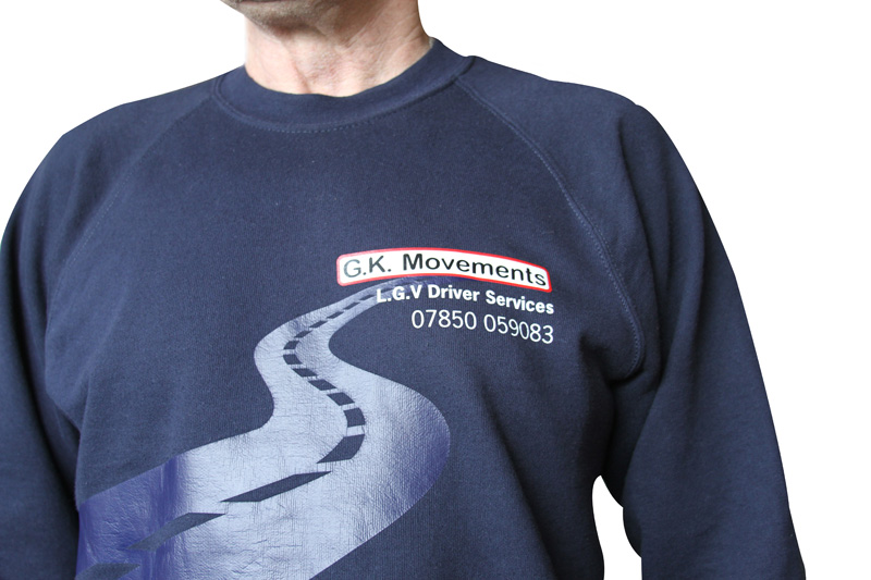 GK Movements Corporate Clothing