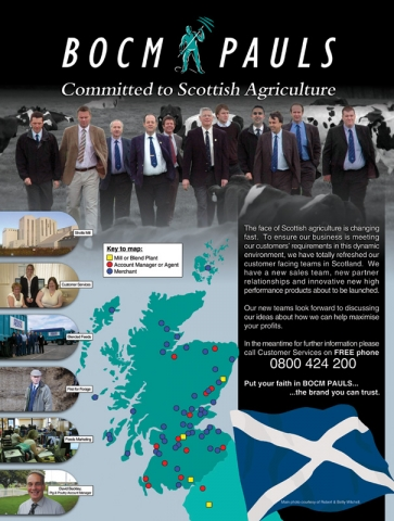 Scottish Farmer Press Briefing Advert