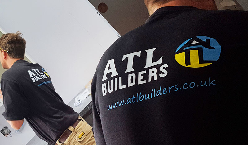 ATL Builders Clothing
