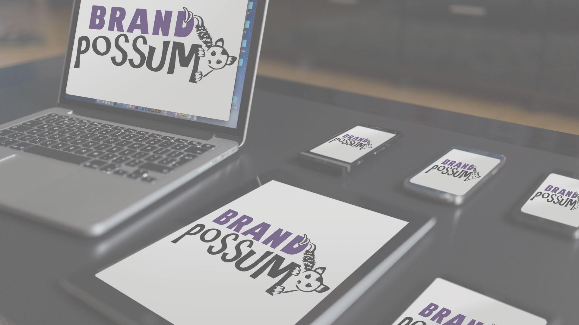 Brand Possum Multi Device