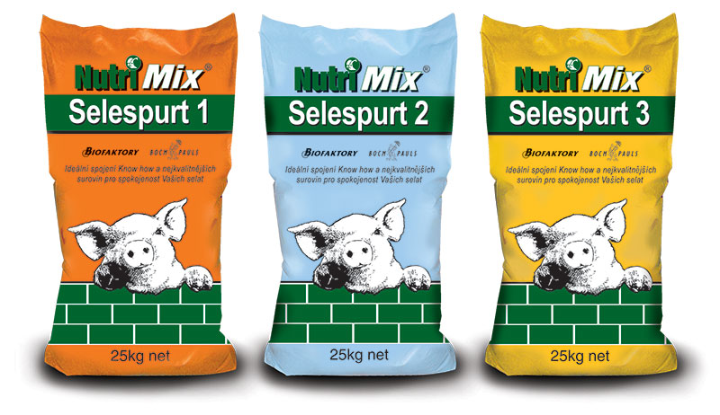 Selespurt Packaging